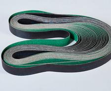 不锈钢制品公司定制胶轮套锆刚玉澳门英皇宫殿娱乐带案例