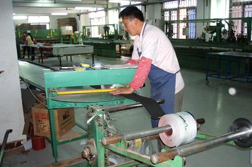 工厂机器-小裁切机