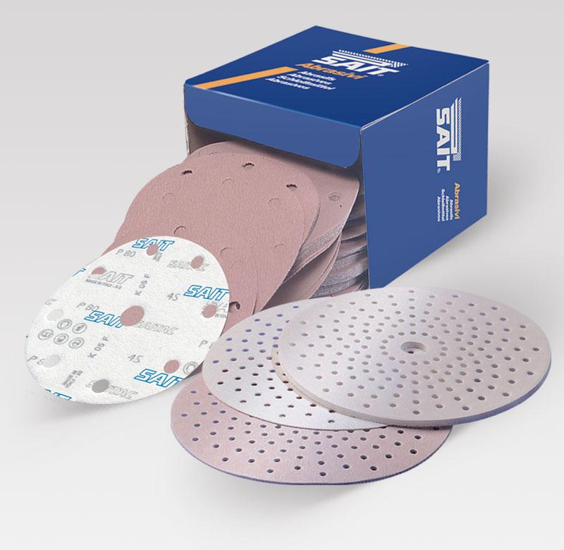 圆盘纸|进口砂纸