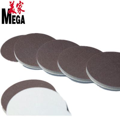 圆盘纸 磨光片