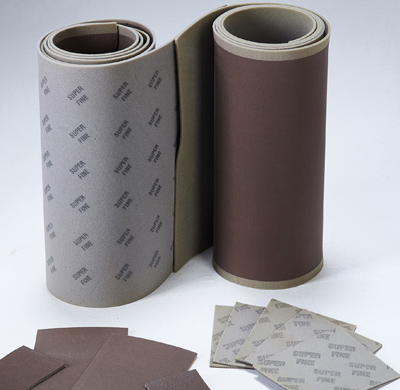 陶瓷海绵砂纸