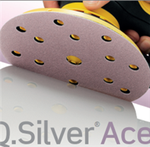 狗牌圆盘纸Q Silver|磨光片|澳门英皇宫殿娱乐纸
